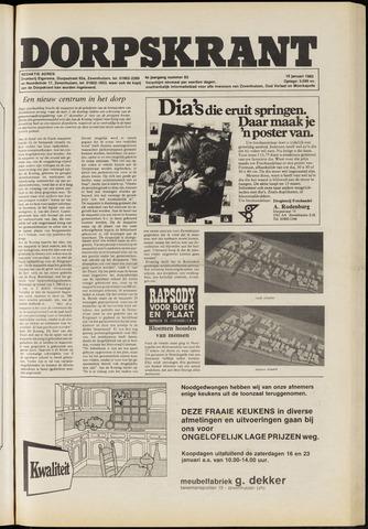 Dorpskrant 1982-01-15
