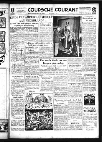 Goudsche Courant 1953-01-03