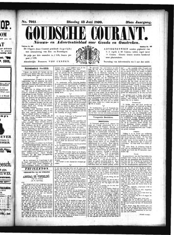 Goudsche Courant 1899-06-13