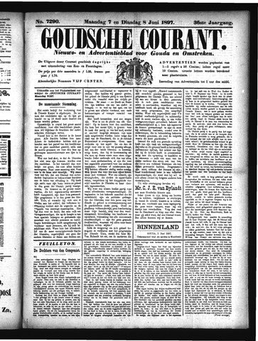 Goudsche Courant 1897-06-07