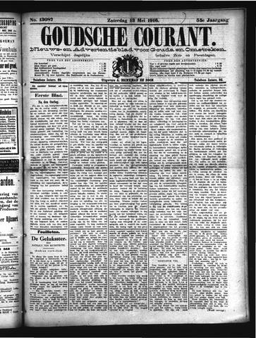 Goudsche Courant 1916-05-13