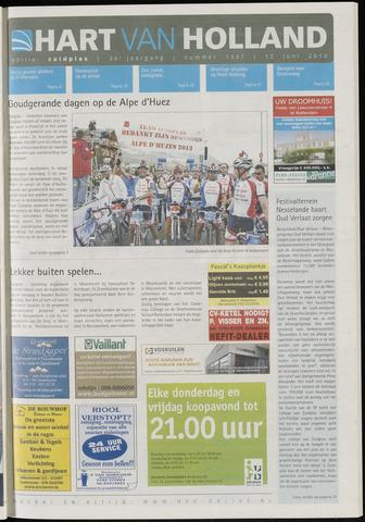 Hart van Holland - Editie Zuidplas 2013-06-12