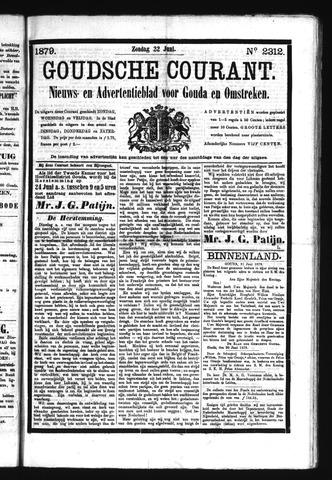 Goudsche Courant 1879-06-22