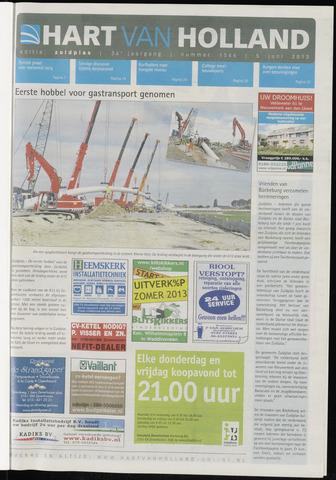 Hart van Holland - Editie Zuidplas 2013-06-05