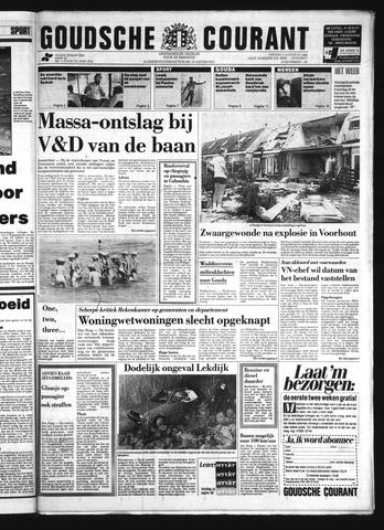 Goudsche Courant 1988-08-02