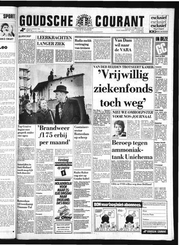 Goudsche Courant 1985-11-12