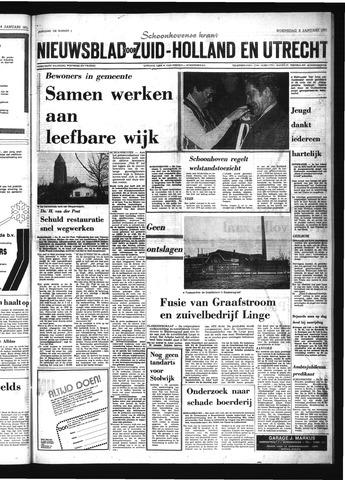 Schoonhovensche Courant 1975-01-08