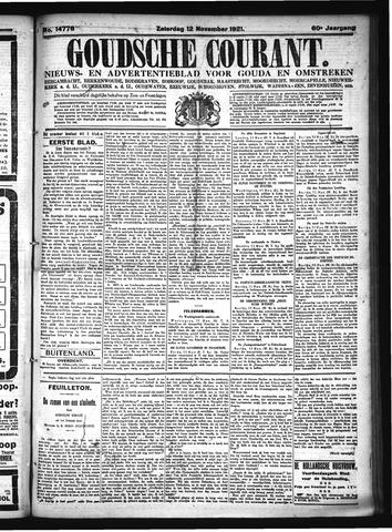 Goudsche Courant 1921-11-12