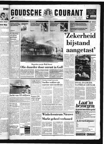 Goudsche Courant 1988-04-19