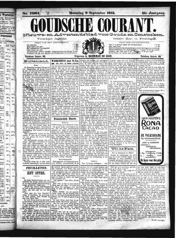 Goudsche Courant 1912-09-09
