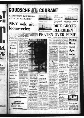Goudsche Courant 1969-09-30