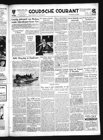 Goudsche Courant 1951-02-06