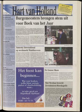 Hart van Holland 1998-11-04