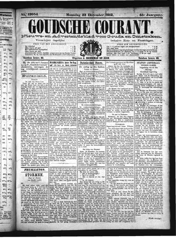 Goudsche Courant 1912-12-23