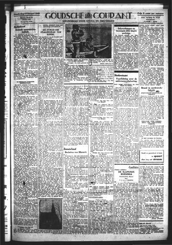 Goudsche Courant 1943-02-04
