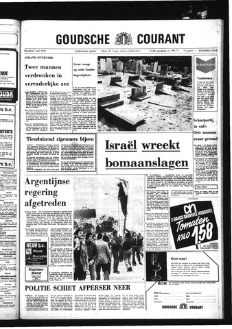 Goudsche Courant 1975-07-07