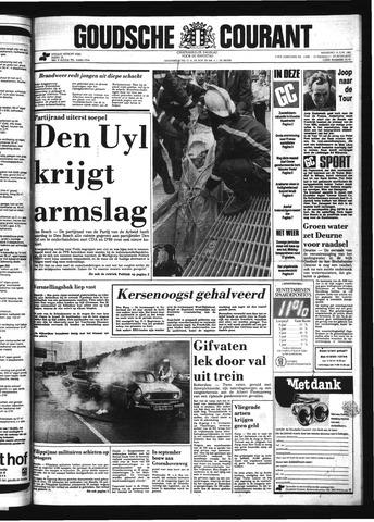 Goudsche Courant 1981-06-15