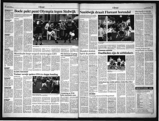 Goudsche Courant 1995-09-26