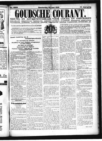 Goudsche Courant 1932-06-23
