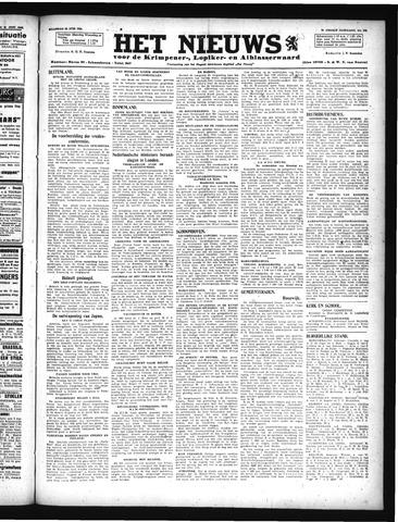 Schoonhovensche Courant 1946-06-24