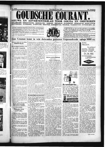 Goudsche Courant 1937-06-12