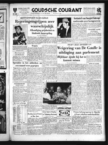 Goudsche Courant 1960-03-19
