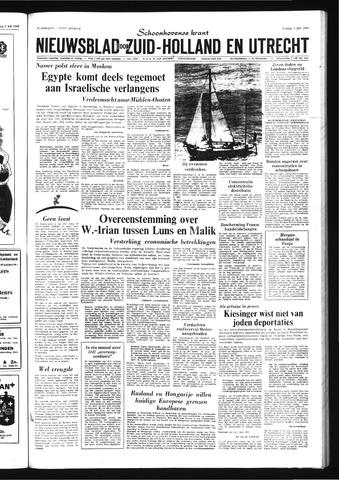 Schoonhovensche Courant 1968-07-05