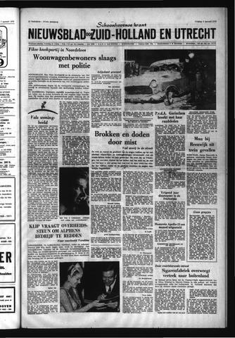 Schoonhovensche Courant 1970-01-09