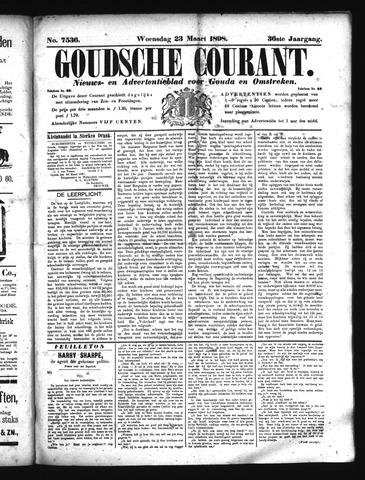 Goudsche Courant 1898-03-23