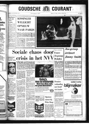 Goudsche Courant 1972-10-28