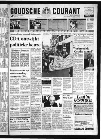 Goudsche Courant 1989-09-08