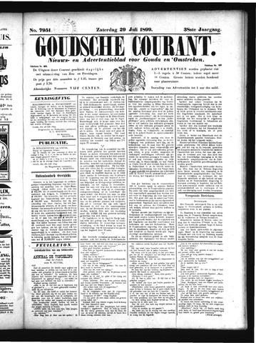 Goudsche Courant 1899-07-29