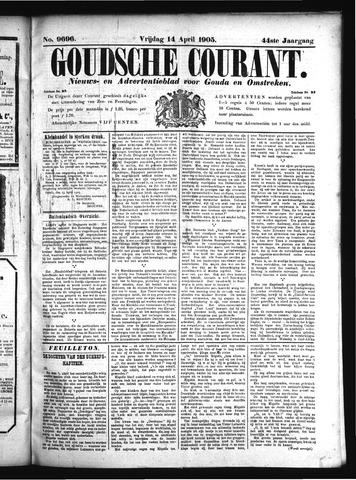 Goudsche Courant 1905-04-14