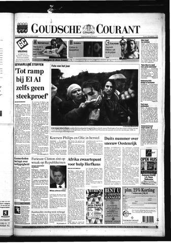Goudsche Courant 1999-02-12
