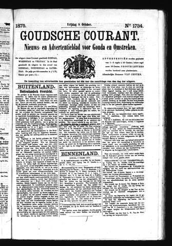 Goudsche Courant 1875-10-08