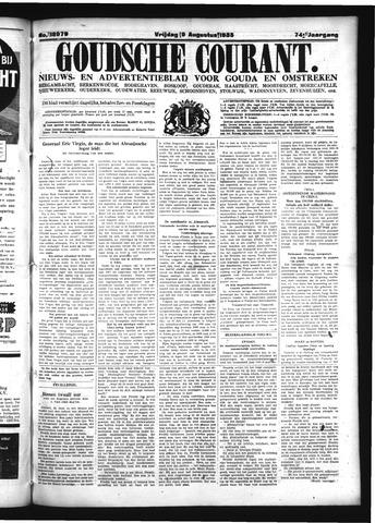 Goudsche Courant 1935-08-09