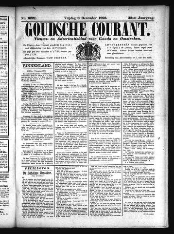 Goudsche Courant 1893-12-08