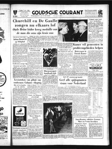 Goudsche Courant 1958-11-07