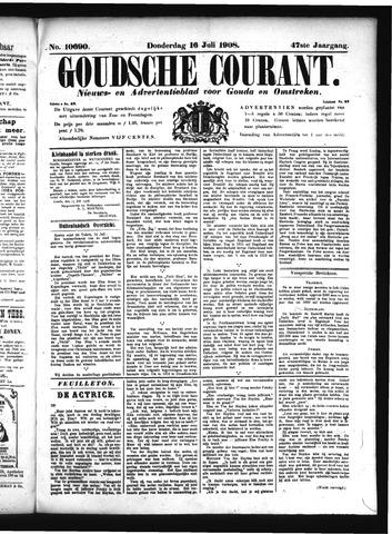 Goudsche Courant 1908-07-16