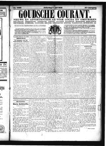 Goudsche Courant 1928-07-07