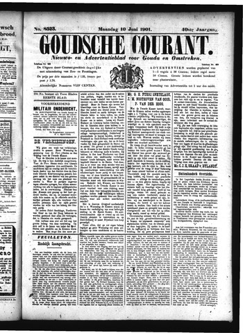 Goudsche Courant 1901-06-10