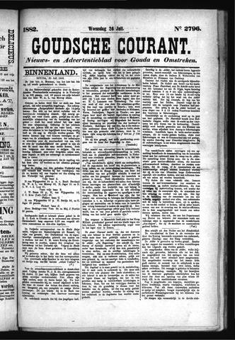 Goudsche Courant 1882-07-26