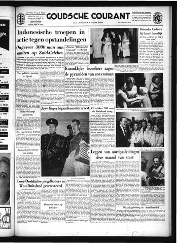 Goudsche Courant 1964-04-11