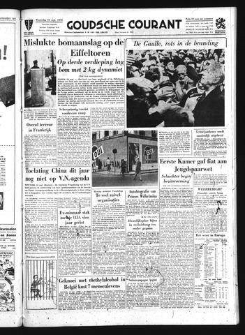 Goudsche Courant 1958-09-24