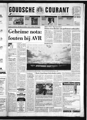 Goudsche Courant 1989-07-19