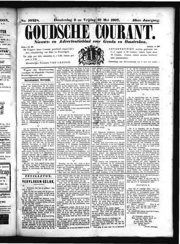 Goudsche Courant 1907-05-10