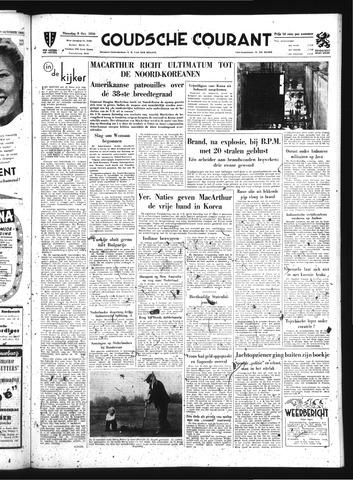 Goudsche Courant 1950-10-09