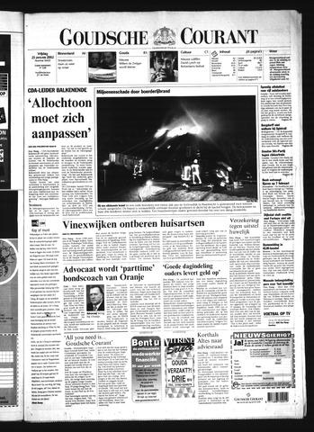 Goudsche Courant 2002-01-25