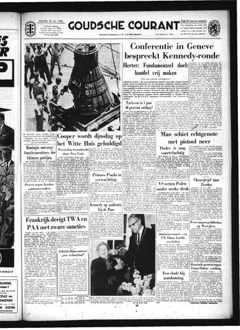 Goudsche Courant 1963-05-18