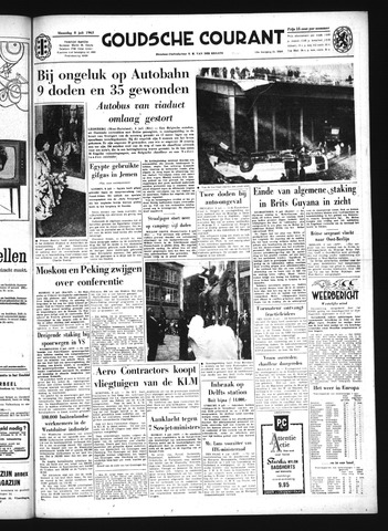 Goudsche Courant 1963-07-08